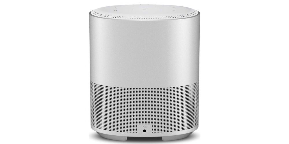 Bose Home Speaker 500 silver altavoz bluetooth wifi