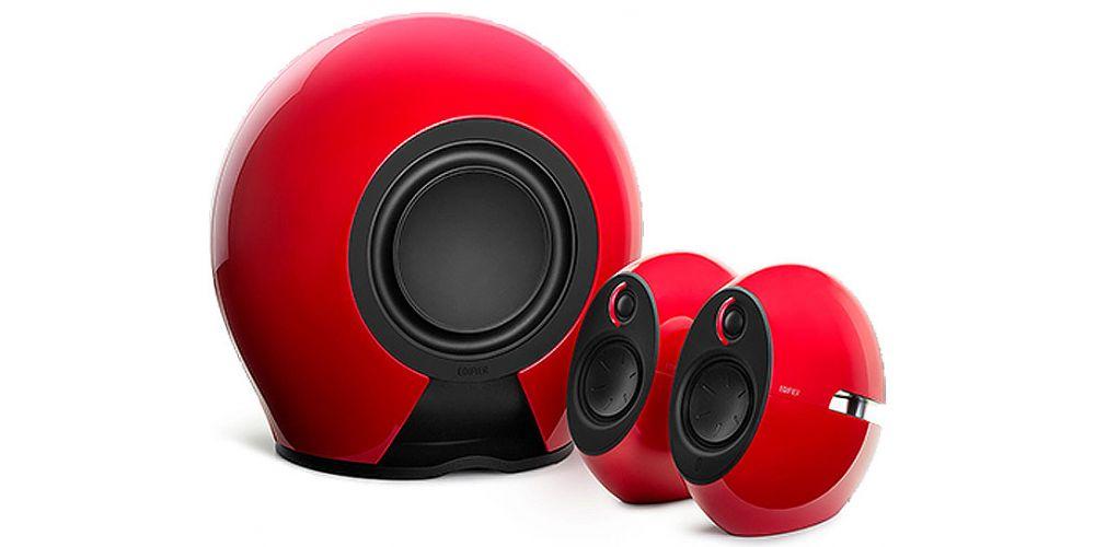 Edifier E235 Sistema Altavoces Activos 2.1 Bluetooth