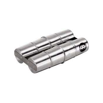 Meinl SSH2-M Set de Shakers 2U Mediano Aluminio