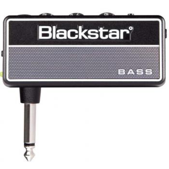 Blackstar AMPLUG FLY BASS Mini-amplificador de auriculares