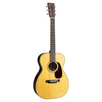 Martin 00-28 Guitarra Acústica con Estuche