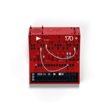 Teenage Engineering POM170 Sintetizador Modular