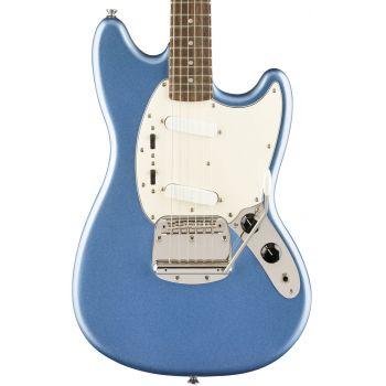 Fender Squier FSR Classic Vibe 60s Mustang LRL Lake Placid Blue