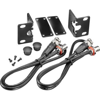 Electro-Voice RE3-ACC-RMK2 Kit de Montaje en Rack para 2 Receptores