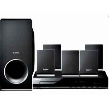 SONY DAV-TZ140 Sistema de cine en casa