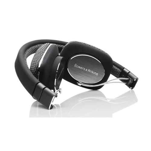 BW P3 Negro Auriculares Concert For One B&W P-3 UNIDAD