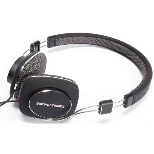 bowers a wilkins p3 black
