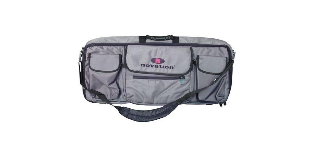 NOVATION SOFT BAG Medium Funda de transporte para teclados 49 tecla