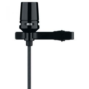 SHURE CVL B/C TQG Micrófono de solapa