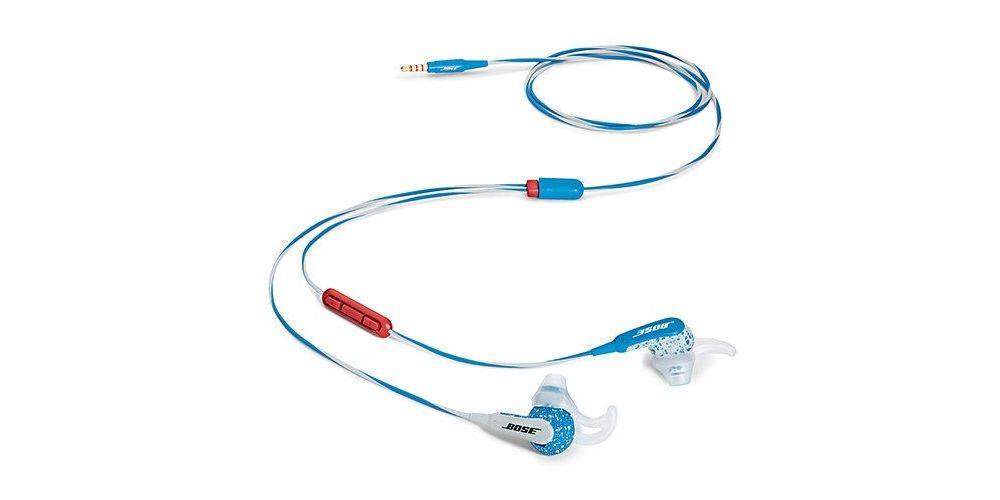 auriculares bose FREESTYLE EARDBUS blanco azul