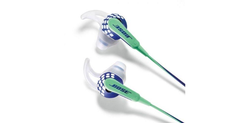 auriculares bose FREESTYLE EARDBUS verde indigo auriculares
