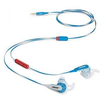 BOSE FREESTYLE EARDBUS  Auriculares color Azul blanco