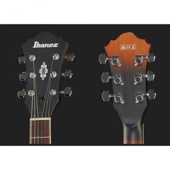 Ibanez AS53 TF Guitarra Semi Acústica