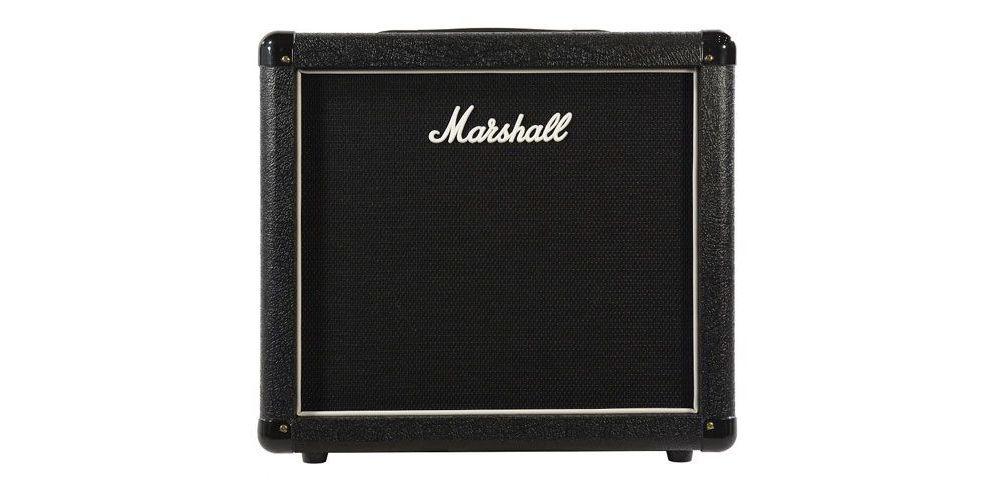 pantalla marshall mx112 altavoz
