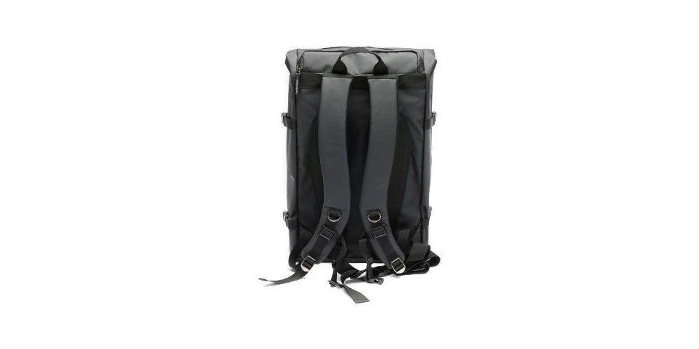 back magma rolltop backpack ii