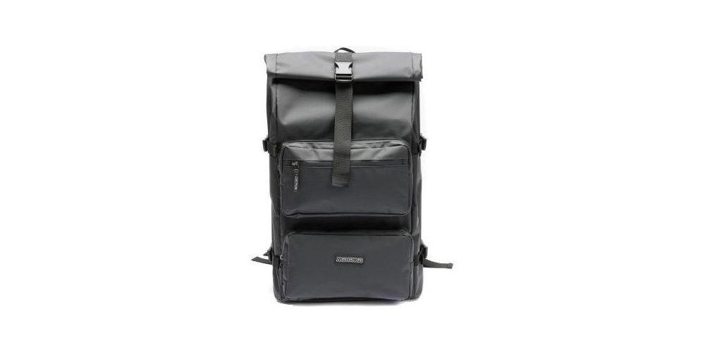 mochila magma rolltop backpack ii