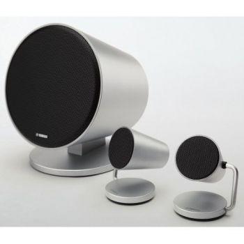 YAMAHA NXB-150 Negro 2.1  Altavoz Bluetooth