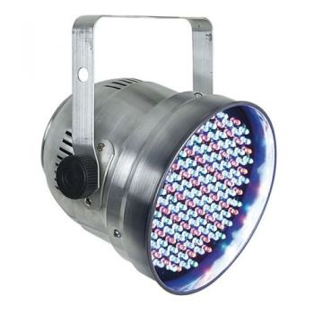 Showtec LED Par 56 Short ECO Cromado 42418