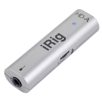 Ik Multimedia IRIG HD-A ( REACONDICIONADO )