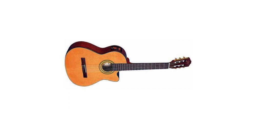 OQAN QGC20 CE Guitarra Clásica