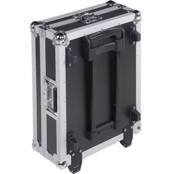 Walkasse TTPRO Trolley Turntable case Maleta Para Giradiscos