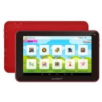 SUNSTECH KIDS7DUALRD Tablet para Niños Android 7