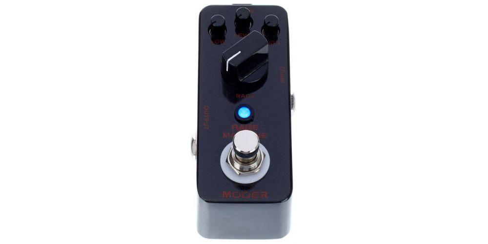 Mooer Ragemachine pedal