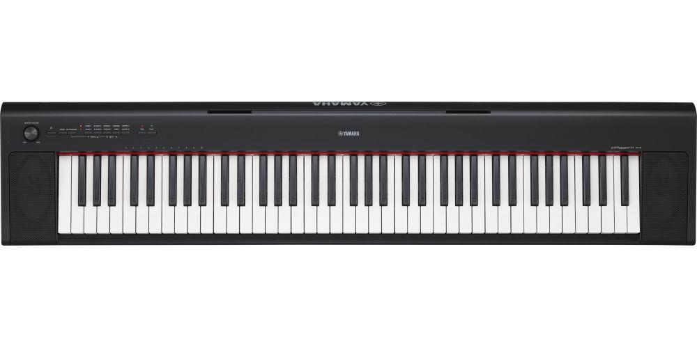 comprar piano yamaha np32b