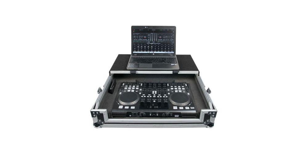 Dap Audio Universal case 4ch dj controll D7478