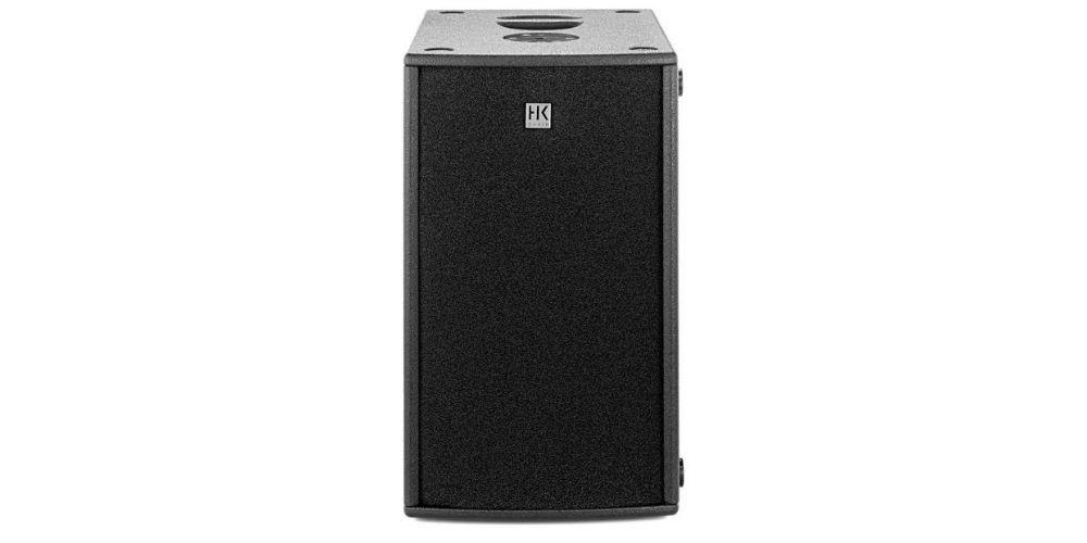 hk audio premium pro 210 sub a frontal