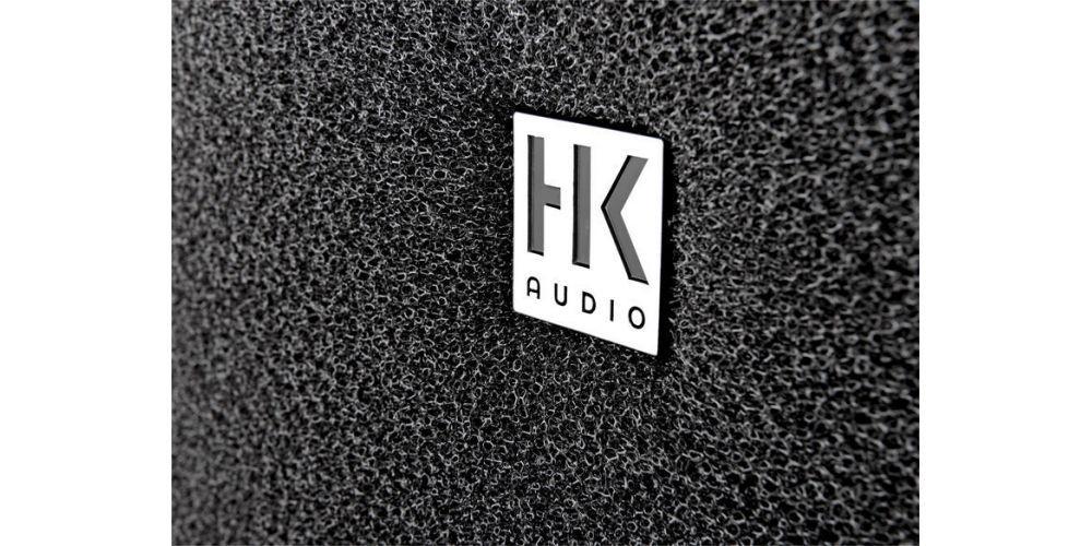 hk audio premium pro 210 sub a logo
