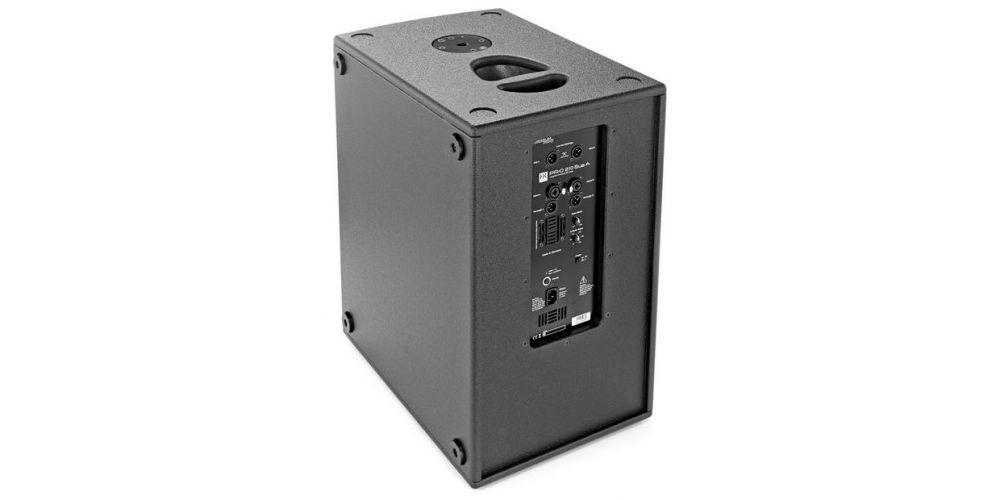 hk audio premium pro 210 sub a trasera