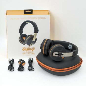 Orange O EDITION HEADPHONE