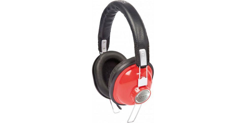 oqan audio auricular qhp20 rd