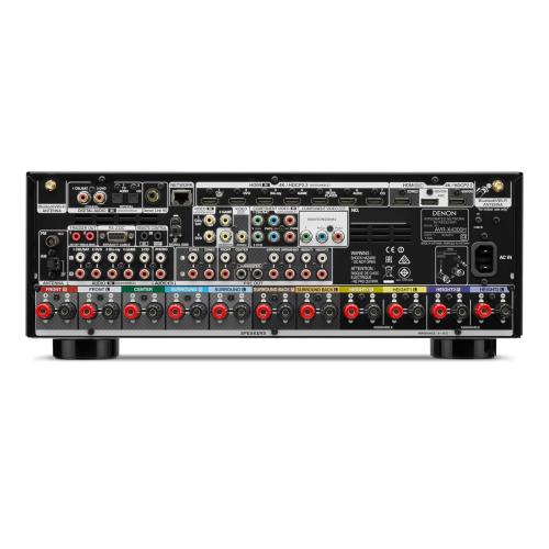 DENON AVR-X4300 Silver