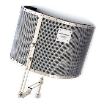 Audibax RF10 Pantalla para Micrófono de estudio