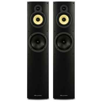 Pioneer VSX-330K+Wharfedale Crystal 4 Systems+WHD8