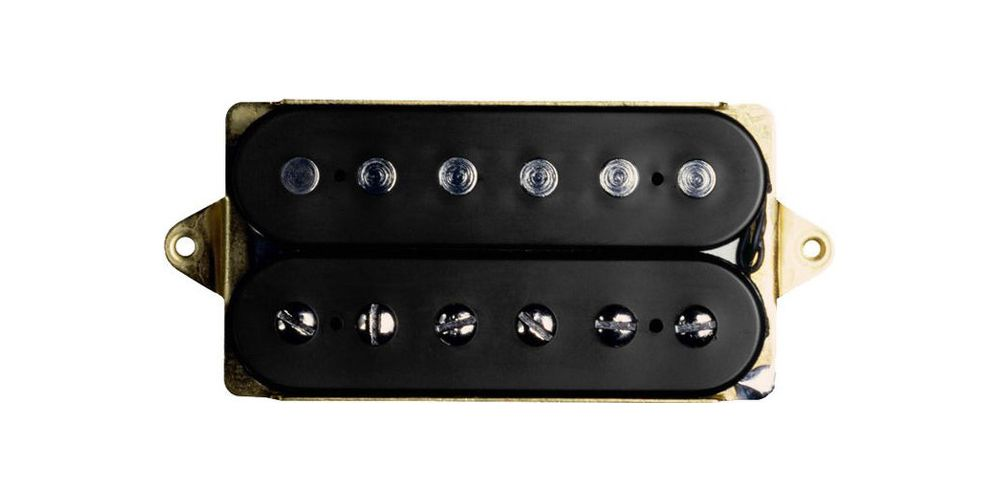 Comprar Dimarzio EJ Custom Neck negra   DP211BK