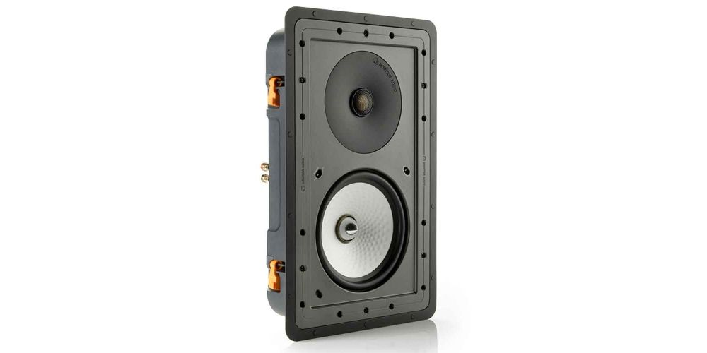 monitor audio cp wt380 altavoz empotrar