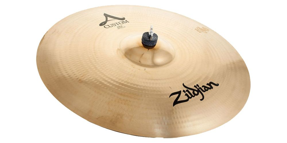 Comprar Zildjian 20 A Custom Ride