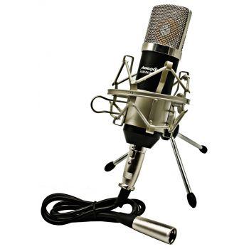 Audibax Berlin 1800 Microfono Studio Gran Diafragma