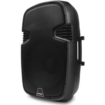 Audibax Arkansas 10 Altavoz Profesional Bluetooth 10