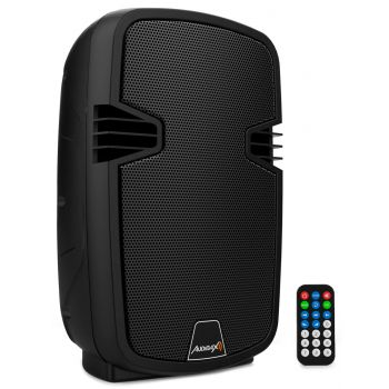 Audibax Arkansas 10 Altavoz Profesional Bluetooth 10