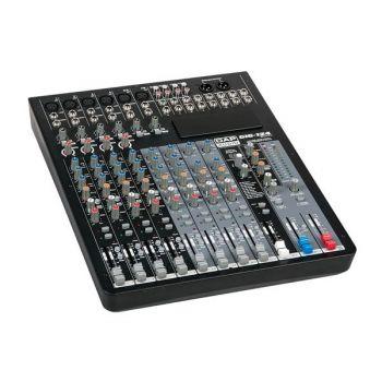 DAP Audio GIG-124CFX Mezclador de Directo