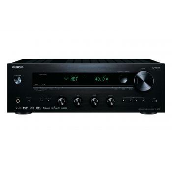 ONKYO TX-8270 B Receptor Stereo Negro