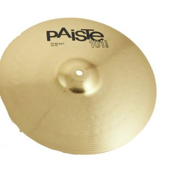 Paiste 101 BRASS HI-HAT bottom 13
