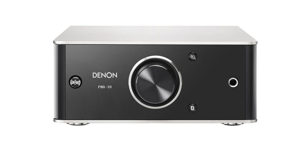 denon pma30 amplificador estereo