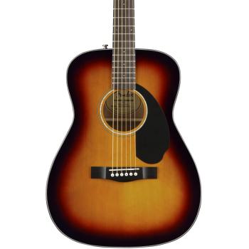 Fender CC-60S Concert Sunburst Guitarra Acústica