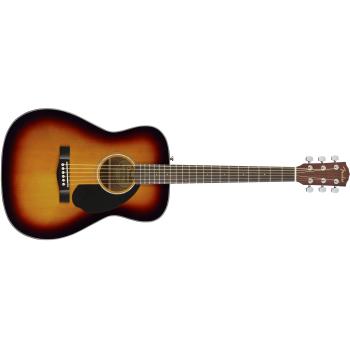 Fender CC-60S Sunburst Guitarra Acústica