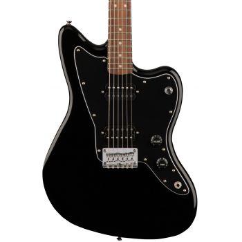 Fender Squier Affinity Jazzmaster LRL HH Black